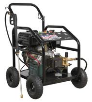 Sealey PWDM3600 Pressure Washer 290bar 900ltr/hr 10hp Diesel