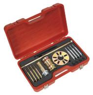 Sealey VS3700 Slide Hammer/Hub Puller Set