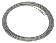 Sealey ATV1135.WR Wire Rope (¯4.8mm x 15.2mtr) for ATV1135