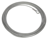 Sealey ATV2040.WR Wire Rope (¯5.4mm x 17mtr) for ATV2040