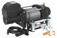 Sealey RW5675 Recovery Winch 5675kg Line Pull 12V Industrial