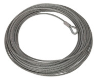 Sealey SRW2720.WR Wire Rope (¯7.2mm x 32mtr) for SRW2720