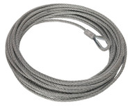 Sealey RW8180.WR Wire Rope (¯13mm x 25mtr) for RW8180