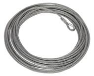 Sealey SRW5450.WR Wire Rope (¯9.2mm x 26mtr) for SWR4300 & SRW5450