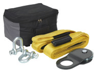 Sealey SRKIT02 Off-Road Self Recovery Kit