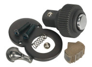 "Sealey AK660.V2.RK Repair Kit for AK660 & AK8946 1/4""Sq Drive"