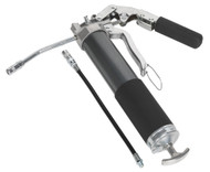 Sealey AK48 Grease Gun 2-Way Operating 3-Way Fill Heavy-Duty