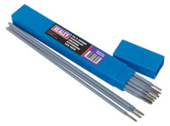 Sealey WED1040 Welding Electrodes Dissimilar ¯4 x 350mm 1kg Pack