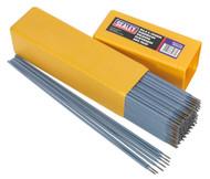 Sealey WED5025 Welding Electrodes Dissimilar ¯2.5 x 350mm 5kg Pack
