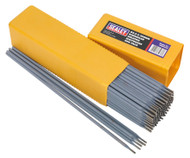 Sealey WED5032 Welding Electrodes Dissimilar ¯3.2 x 350mm 5kg Pack
