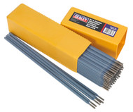 Sealey WED5040 Welding Electrodes Dissimilar ¯4 x 350mm 5kg Pack