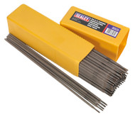 Sealey WEHF5032 Welding Electrodes Hardfacing ¯3.2 x 350mm 5kg Pack