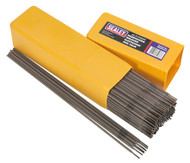 Sealey WEHF5025 Welding Electrodes Hardfacing ¯2.5 x 300mm 5kg Pack