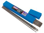 Sealey WEHF1032 Welding Electrodes Hardfacing ¯3.2 x 350mm 1kg Pack