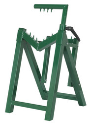 Sealey LC300ST Heavy-Duty Log Stand ¯230mm Capacity