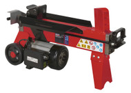 Sealey LS370H Horizontal Log Splitter 4tonne 370mm Capacity