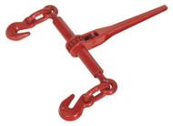 Sealey LB002 Ratchet Load Binder 9.5-12.7mm 4200kg Capacity