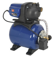 Sealey WPB050 Surface Mounting Booster Pump 50ltr/min 230V
