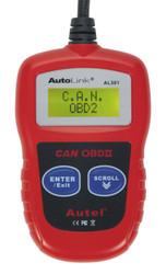 Sealey AL301 Autel EOBD Code Reader