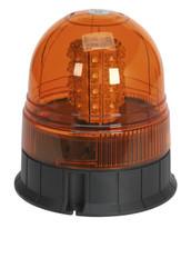 Sealey WB952LED Warning Beacon 40 LED 12/24V 3 x Bolt Fixing