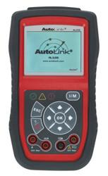 Sealey AL539B Autel EOBD Code Reader - Electrical & Battery Tester