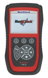 Sealey AL619A Autel EOBD Code Reader - Advanced ABS/Airbag Reset Tool