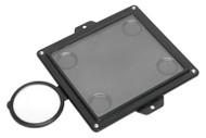 Sealey CV034 VTG6A MOT Certificate/Licence Frame