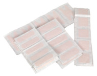 Sealey SSP100 Assorted Plasters Pack of 100