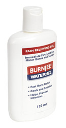 Sealey SBK12 Burn Relief Gel 120ml