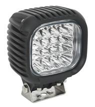 Sealey WL48W Off-Road Work Spotlight 16 LED 48W 9-32V DC