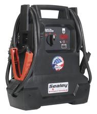 Sealey PBI4424S RoadStart¨ Emergency Power Pack 12/24V 4400 Peak Amps DEKRA Approved