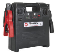Sealey PBI1812S RoadStart¨ Emergency Power Pack 12V 1700 Peak Amps DEKRA Approved