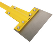 Sealey WFS01 Floor Scraper Workshop 200mm