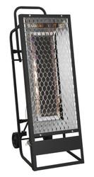 Sealey LPH35 Space Warmer¨ Industrial Propane Heater 35,000Btu/hr