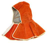 Sealey SSP145 Leather Welding Safety Hood Heavy-Duty