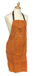 Sealey SSP146 Leather Welding Apron Heavy-Duty