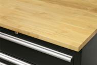 Sealey APMS07 Oak Worktop 1550mm
