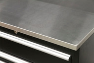 Sealey APMS09 Stainless Steel Worktop 1550mm