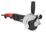 Sealey SCT125 Cut-Off Saw Twin Blade ¯125mm - 920W 230V