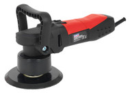 Sealey DAS149 Random Orbital Dual Action Sander/Polisher ¯150mm 600W/230V