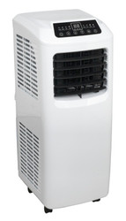Sealey SAC9001 Air Conditioner/Dehumidifier 9,000Btu/hr