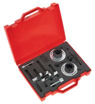 Sealey VS5150 Petrol Engine Setting/Locking Kit - Ford 1.0 EcoBoost - Belt Drive