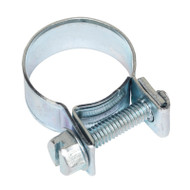 Sealey MHC1618 Mini Hose Clip ¯16-18mm Pack of 20