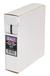 Sealey HST3215 Heat Shrink Tubing Black ¯3.2-1.6mm 15mtr