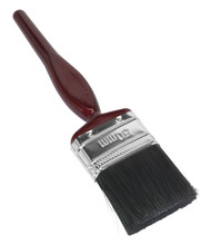 Sealey SPB50S Pure Bristle Paint Brush 50mm Pack of 10