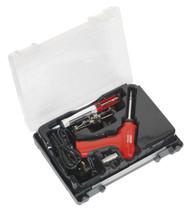 Sealey SD250K Professional Soldering Kit