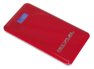 Sealey SL53 Lithium Power Pack 10,000mAh Red Fuel