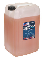 Sealey SCS004 TFR Detergent with Wax Concentrated 25ltr
