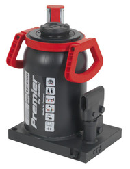 Sealey PTBJ12 Premier Telescopic Bottle Jack 12tonne