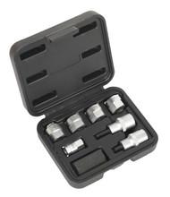 Sealey SX0331 Strut Nut Set 8pc